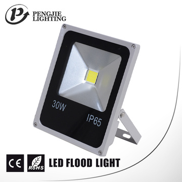 Low Price 30W LED Flood Light with CE (square)