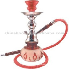 Hookah,shisha,narghile,glass smoking pipe SS010-D