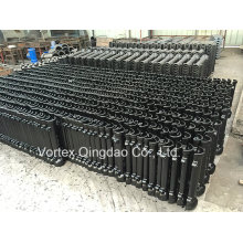 Articulated Protection Pipe for Submarine Cable