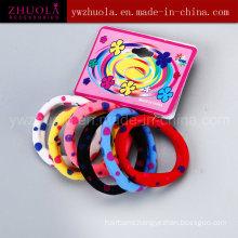 New Style Printed Elastic Hair Band