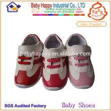 Zapatos de seguridad de calidad superior para niños
