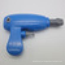 Forma de broca promocional juego de agua del agua pistola juguetes