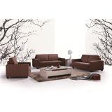 Comfortable modern sectional fabric sofa home furniture