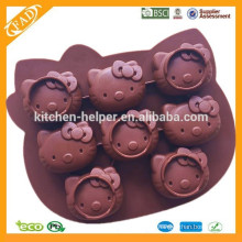 liquid Silicone rubber Mold & molding Making