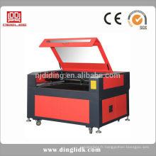 Machine à gravure laser en bois cnc