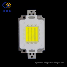 30w white led diode with super brightness