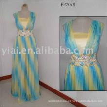 Vestido musulmán PP2082