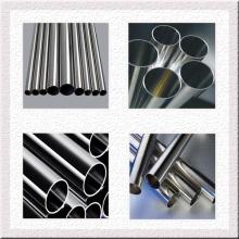 Stahlrohr Rundstahlrohr Standardgrößen
