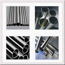 Seamless Stainless Steel Pipe Hot Sale Tube