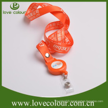 Popular Custom Retractable Yoyo Ball With Lanyard