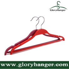 Home Use Plywood Hanger with Matel Hook