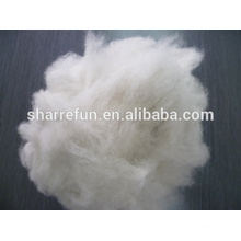 wholesales Dehaired and Carded Fox Hair 16.0mic/26mm