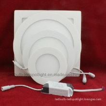Super Slim Recessed Panel LED Ceiling Down Light (2835SMD)