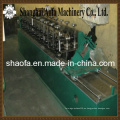 CZ Purlin Making Máquina formadora de rollos