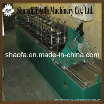 C Z Purlin Making Roll Forming Machine