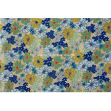 tc 90 Polyester / 10 Cotton  Fabric