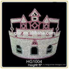 9 лет нет жалобы завод непосредственно металлическая принцесса корона