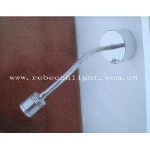 Светодиодная лампа для чтения прикроватной тумбочки (MB3419-1)