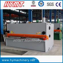 QC11K-10X3200 CNC-gesteuerte hydraulische Guillotine-Scherschneidemaschine