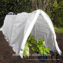 China supplier agriculture pp non woven fabric