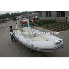 inflatable rib boat 520
