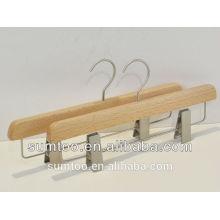 ST-9803 men pants metal clip hanger