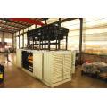 1000kW Container à faible bruit CHP centrale à essence