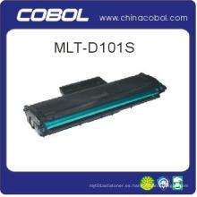 Cartucho de tóner compatible Mlt-D101s para Samsung