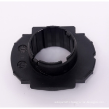 Round Plastic Injection Parts