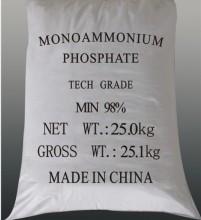 Mono Ammonium Phosphate(MAP) Tech.grade