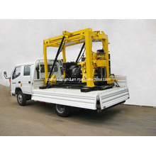Truck Mounted Drilling Rig for Mineral Exploration (YZJ-200)
