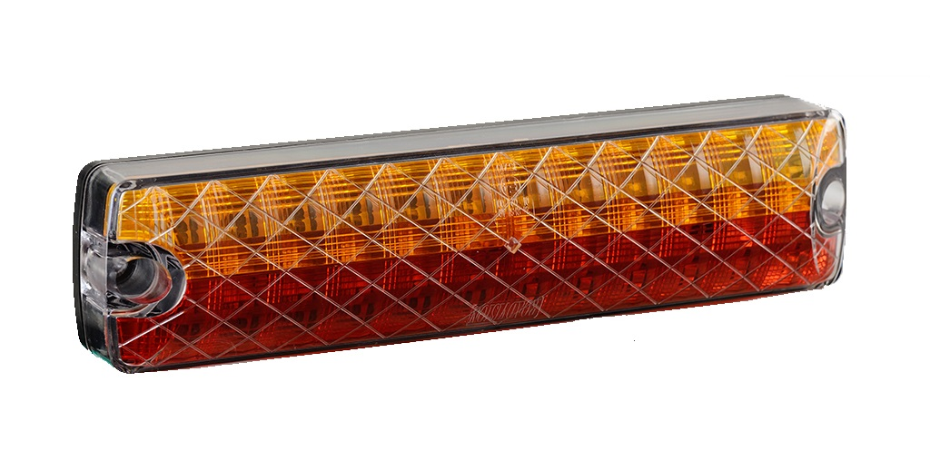 LED Truck Multifunction Light Bar
