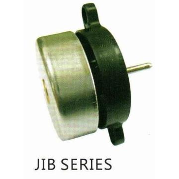 Motor Brushless DC 12/24V com diâmetro 38 mm X 23 mm