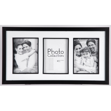 Cheap 3-5 By 7 Opening Collage Frame China Manufacturer