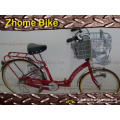 Bicycles/Mother Bike/Mama Bike for Japan Market Zh15MB01