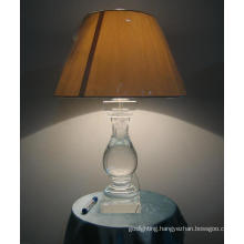 Modern Glass Ball Table Lamp (TL1124)