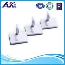 Plastic adhesive Hanging Hook for Household