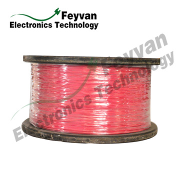 China for Offer Motor Wire,Single Phase Motor Wiring,Dc Motor Wiring From China Manufacturer UL3173 XLPE Insulated Colored Electronic Wire supply to Niue Exporter