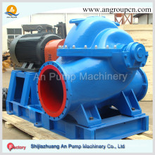 Double Suction Pump Centrifugal Horizontal Single-Stage Pump Irrigation Pump