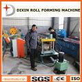 CZ Purlin Forming Line Machine
