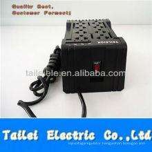 American socket relay control home voltage regulator 110V