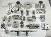 Stainless Steel Boat Accessories and Yacht Accessories