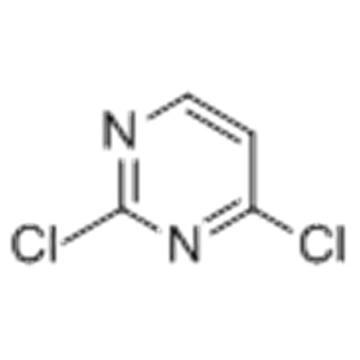 2,4-Dichloropyrimidine CAS 3934-20-1