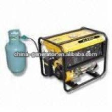 Gerador de gasolina / LPG WH6500-X / LPG