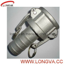 Aluminium Camlock Quick Couplings