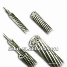 acsr cebra conductor / cebra alambre