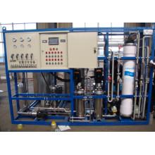 Sea Water Desalinate Reverse Osmosis Plants (SH-1-100)