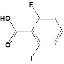 2-Fluor-6-Iodbenzoesäureacidcas Nr. 111771-08-5