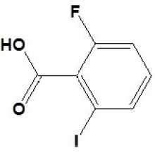 Ácido 2-fluoro-6-iodobenzóico N ° 111771-08-5