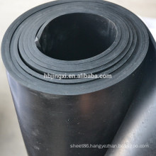 20mm Thickness Styrene Butadiene Rubber Sheet